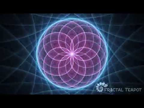 Fractal Geometry Journey - Fibonacci's Fibration