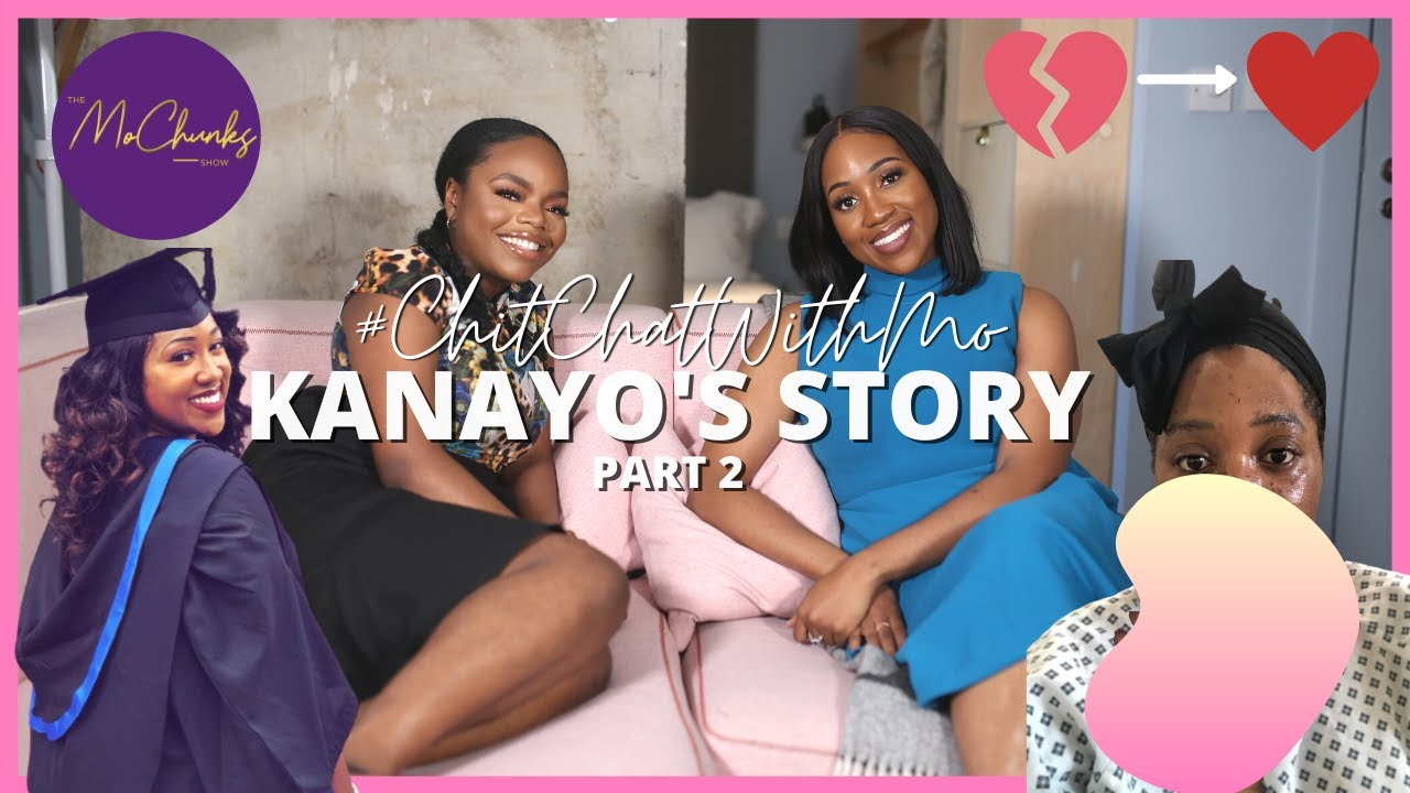 Download SEASON FINALE: The Broken Engagement That Nearly Broke Me, Career Excellence | Kanayo's Story Part 2