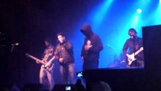 Free Blokk Konzert 31.10.2011 KMK 2