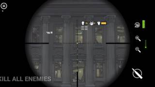 LONEWOLF CHAPTER 3 : HEADQUARTERS · KILL THREATS & SAVE HOSTAGES
