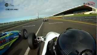 iOn Air Pro Formula Vee Sandown Raceway RaceRecall 720P