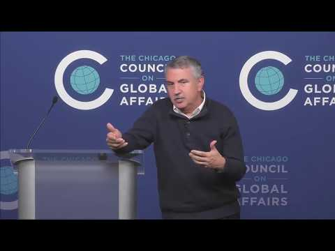 Thomas Friedman Explains How to Write an Op-Ed for the New York Times