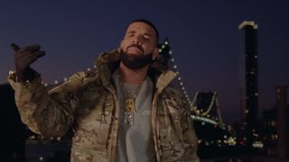 "21 Savage ft. Drake. ""Mr. Right Now"" (Music Video)"