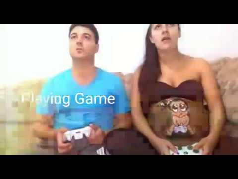 pasangan suami istri yang romantis youtube