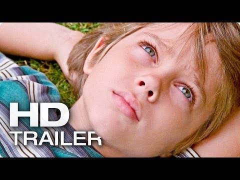 BOYHOOD Offizieller Trailer Deutsch German | 2014 Movie [HD]