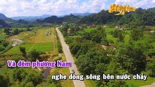 [Karaoke] Giai Điệu Miền Tây - Jack, G5R Squad, Beat Riza Penjoel, Flycam Văn Phú Media