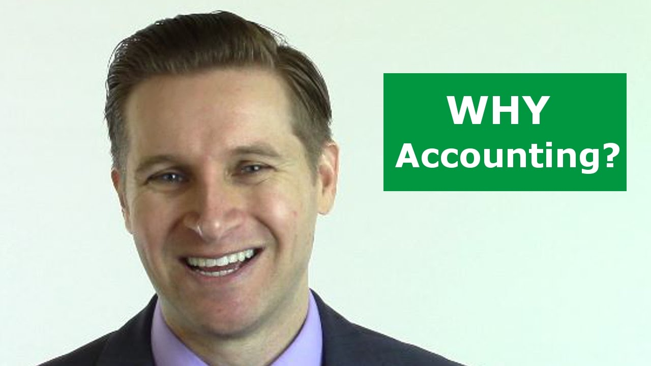 why i chose accountancy as my