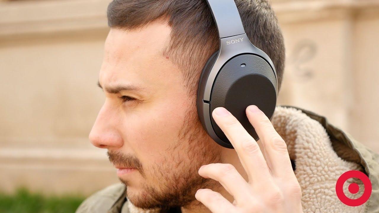 Ваши уши будут в ШОКЕ — это лучшие Bluetooth-наушники [SONY WH1000 XM2]