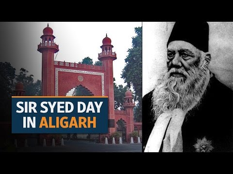 Sir Syed Ahmad Khan, who empowered colonized Indians by instilling critical thinking
