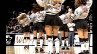 NBA Live 99 Intro