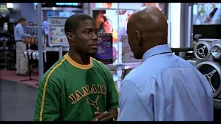 The 40 year Old Virgin   Jay and Kevin Hart HD