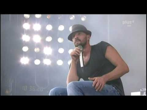 It No Pretty ☆ Gentleman ☆ Live at Rock am Ring 2010