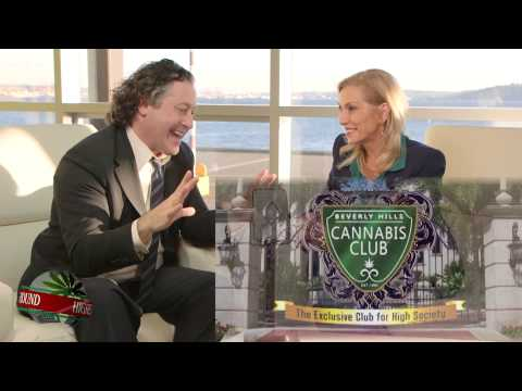 Higher Ground - The Cheryl Shuman Interview
