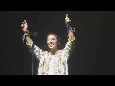 Lauren Daigle LIVE...complete concert (Part 1)...Houston, TX...10/27/18