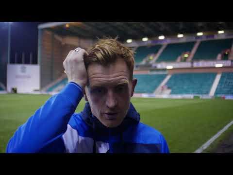 Liam Craig | Post Match v Hibs | 18-11-17