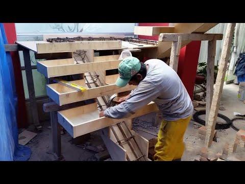 عندما يبدع عمال البناء تكون هذه هي النتيجة ، شاهد هذه الأفكار المذهلة في البناء  - 20:51-2019 / 10 / 6