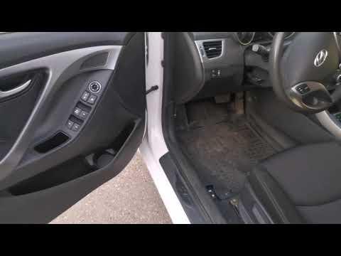 Хочу купить Hyundai Elantra 2014 130 км