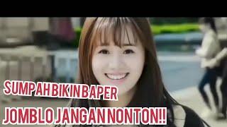 """baper abis""""Hanya ada namamu-bullya video official korea"""