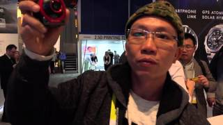 ces 2016  dong ho thong minh casio wsd-f10