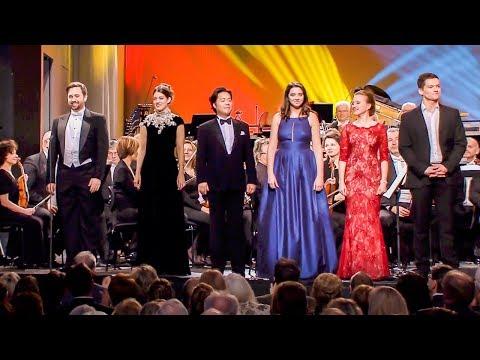 SWR JUNGE OPERNSTARS 2017 | Delibes / Mozart / Donizetti / Puccini / Rossini | DRP | SWR Classic