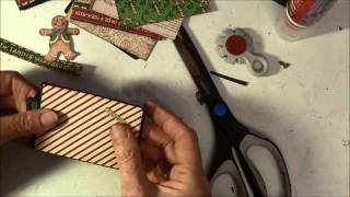 How to make a gift card holder with a toilet paper roll Mp3