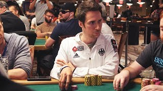 WSOP $1,500 The Closer; $612,886 to 1st!