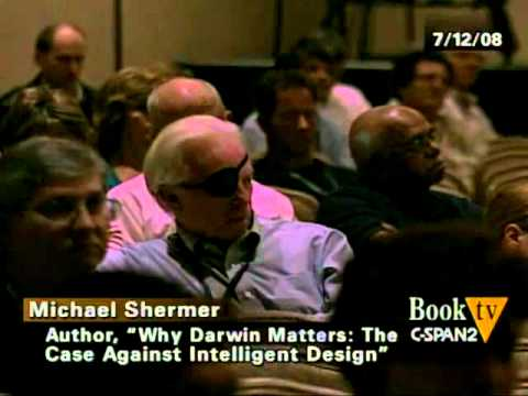 "Debate on ""Intelligent Design"": Michael Shermer and Ronald Bailey VS George Gilder & Stephen Meyer"