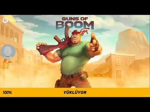 Guns of boom - [PROF]-0 VS 3-[TURK] #group war