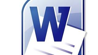 Работа в WORD 2016 Обзор возможностей Меню Файл