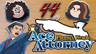 Phoenix Wright  - 44 - Pimp Hand Strong