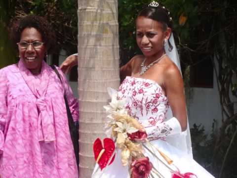 Wedding Vanuatu