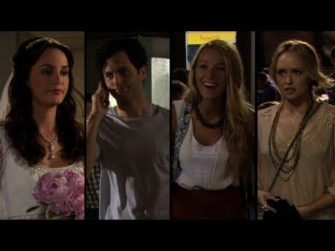 Top 3 OMG Moments From Gossip Girl's Season Premiere