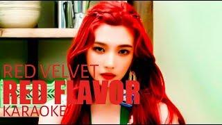 Video Red Velvet - Red Flavor [ Duet Karaoke / Clean Instrumental with Rap] download MP3, 3GP, MP4, WEBM, AVI, FLV Januari 2018