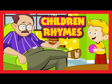 Johny Johny Yes Papa Rhymes For Children | CHILDREN RHYMES | KIDS POEMS IN ENGLISH
