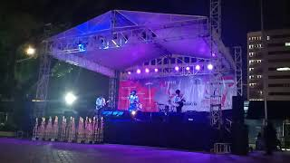 Lagu Nasional - Indonesia Pusaka (Rock Cover by Arashi)