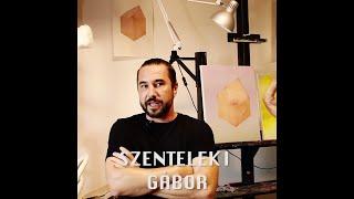 Szenteleki Gábor │ Resident Art Garten 2019