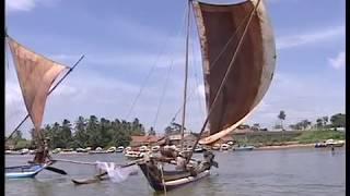 Fishermen in Sri Lanka