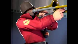 Team Fortress 2 - New Soldier Voicelines [Meet Your Match]