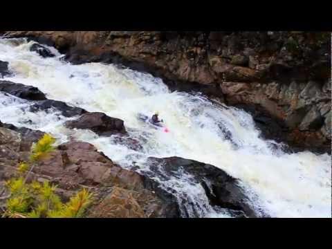 2011 Lifestyle - Quebec Kayak