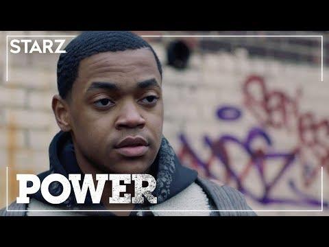 'Like Father Like Son' Ep. 7 Preview | Power Season 6 | STARZ
