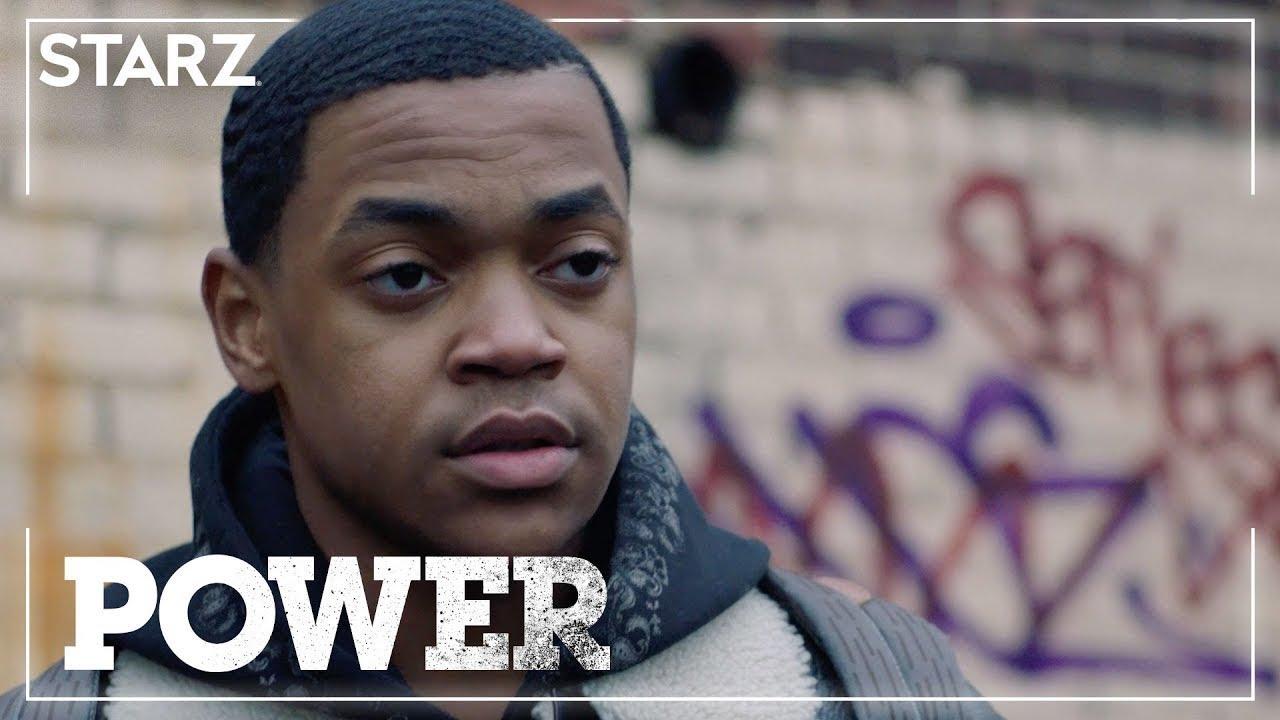 Download 'Like Father Like Son' Ep. 7 Preview | Power Season 6 | STARZ