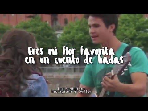 Soy Luna | Eres - Michael Ronda | Letra