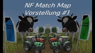 """[""""#FED"""", """"NF Match Map"""", """"Map Vorstellung"""", """"Preview"""", """"Challenge"""", """"#1""""]"""