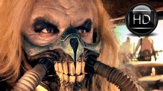 Безумный Макс: Пустошь 2017 / MAD MAX׃ The Wasteland Official Teaser Trailer