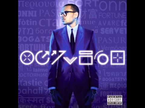 Chris Brown 10. Stuck On Stupid (Audio) Fortune [Deluxe Edition]