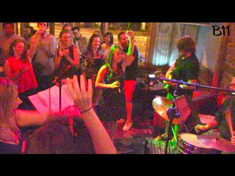 Live Band Karaoke Boston
