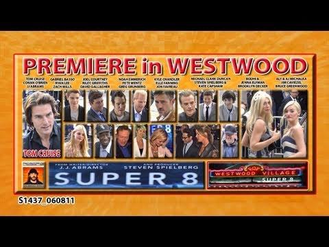 SUPER 8 PREMIERE WESTWOOD S1437