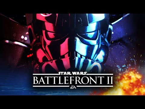 Things People Say About Star Wars Battlefront 2 - SPACE BATTLES EDITION!