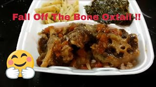 Oxtails: Meso