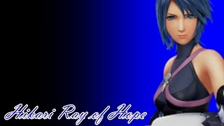 Hikari Ray of Hope Mix AMV